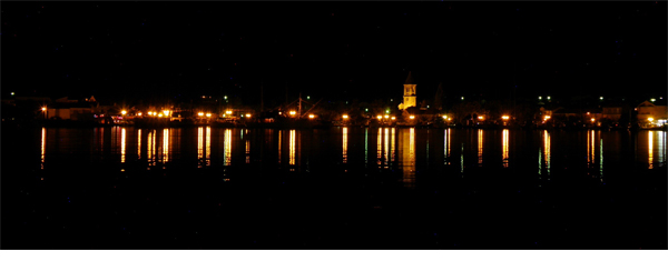 Podcast 228:  A Witness to the Light