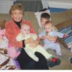 My Mother's Eulogy