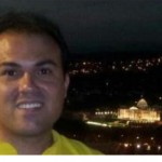Pastor Saeed's Easter Message