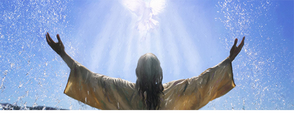 """Podcast 387: What is the """"Baptism of the Spirit""""?"""