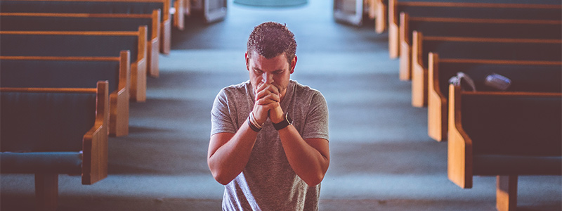 392:  The 240 Hour Prayer (and Fasting) Meeting