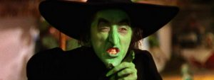 The Wicked Witch of Thyatira | The Writings of Steve McCranie