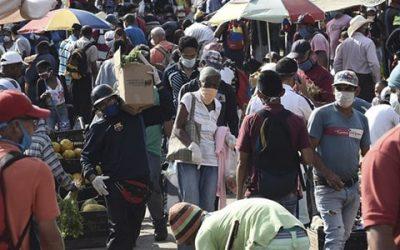Will The US Go The Way Of Venezuela?