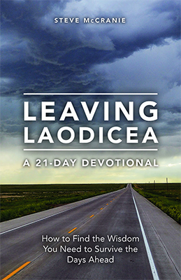 Leaving Laodicea | Steve McCranie